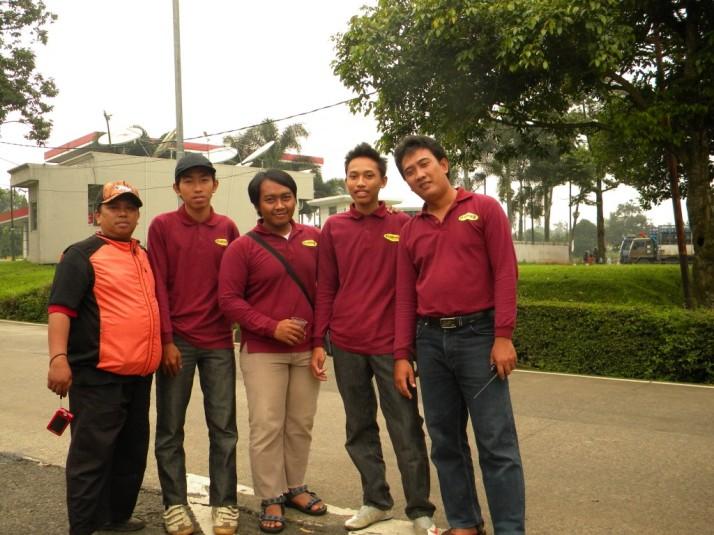 Eo team