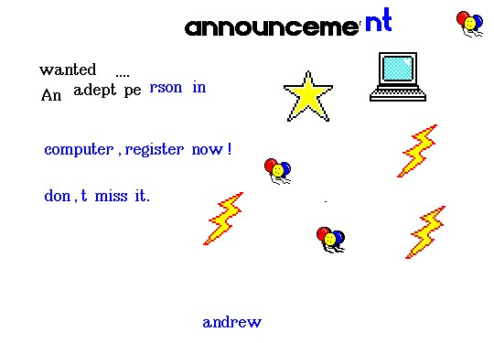 ANDREW7
