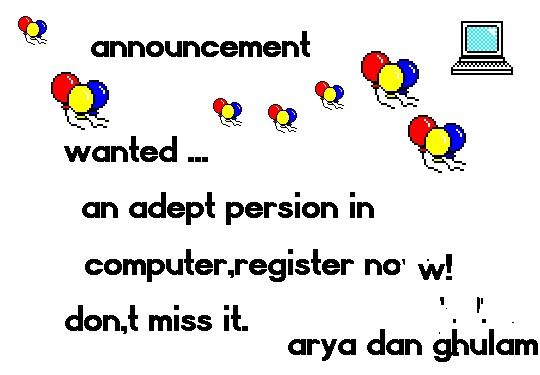 ARYA7
