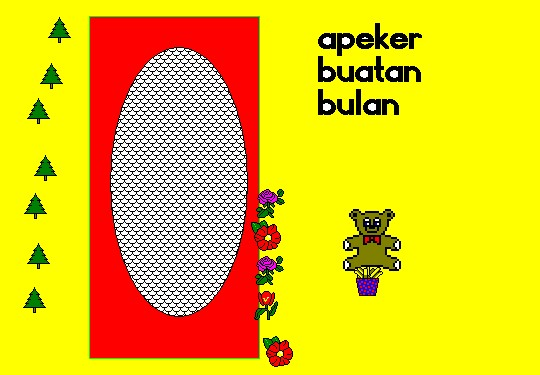 BULAN8