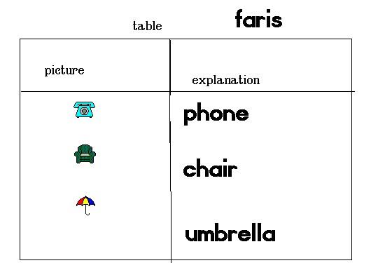 FARIS6