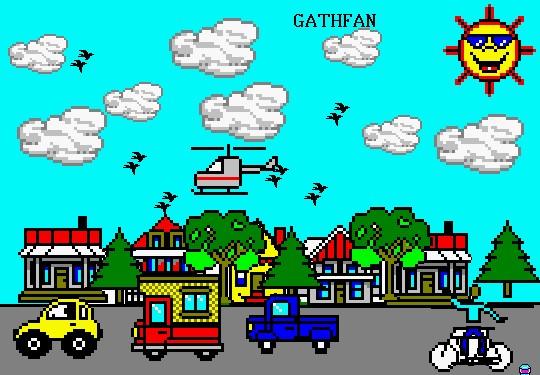GATFANTS