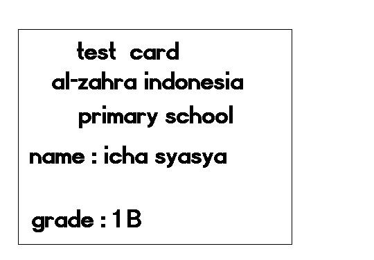ICHA2