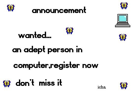ICHA7