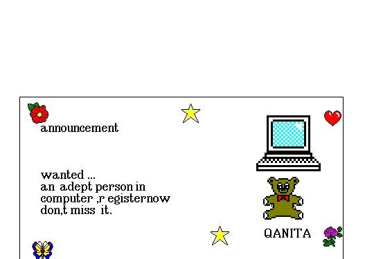 QANITA7