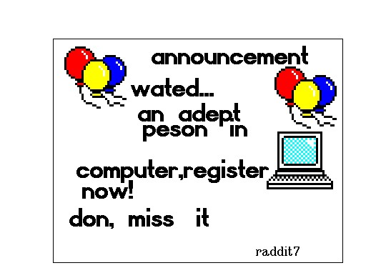 RADDIT7